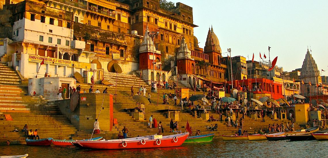Why Is Varanasi A Place Of Pilgrimage?