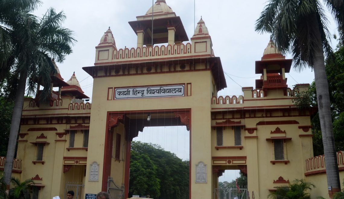 Unexplored Places To Visit In Varanasi