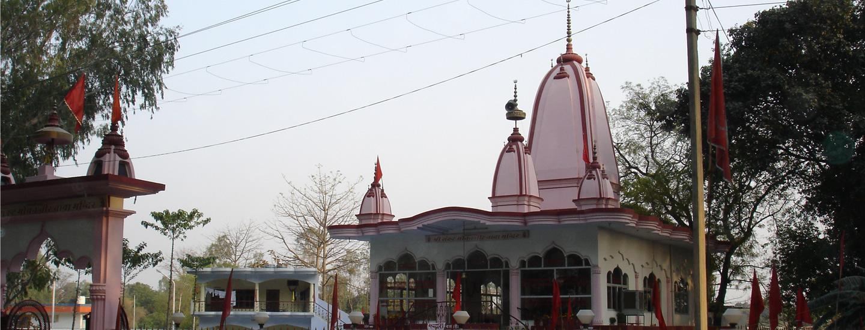 Sankat Mochan Temple, Varansi